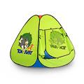 Палатки и корзины для игрушек