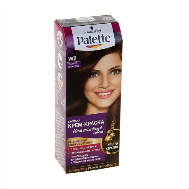 Краска д/волос палетт фитолиния 868 шоколадно-каштановый 50 мл